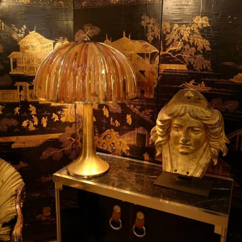 Gabriella Crespi, Fungo lamp - Lighting Style