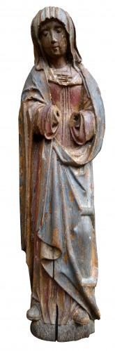 Sainte of calvary, 15th century