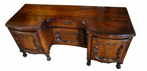 French Regence bureau - Furniture Style