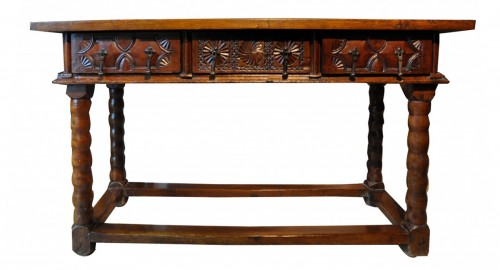 Console table, 17th century