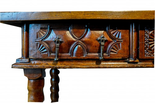 Furniture  - Console table, 17th century
