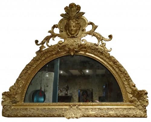 Miroir Regency (1715-1723)