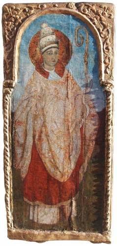 Saint Grégoire near 1500