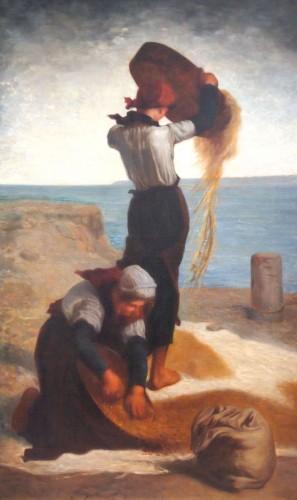 LEs vanneuses by Augustin FEYEN-PERRIN