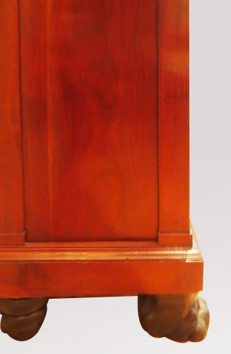 Mahogany Library, Directoire period - Furniture Style Directoire