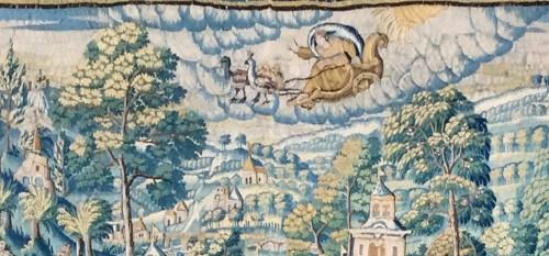 <= 16th century - Tapestry of Oudenaarde, 16th century