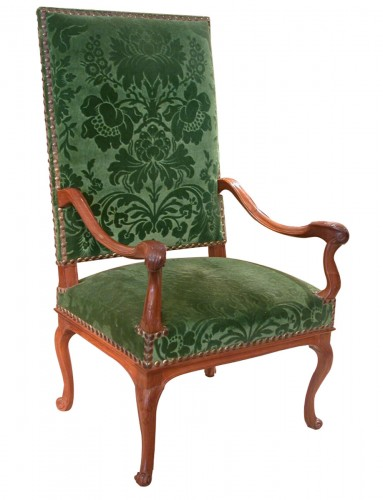 Pair of Regency armchairs  - Seating Style