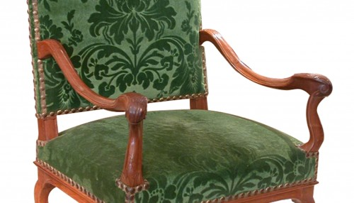 Seating  - Pair of Regency armchairs