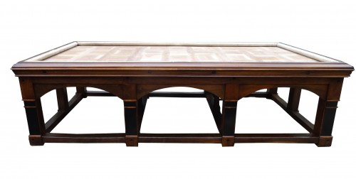 French billiards, Directoire period  - Furniture Style