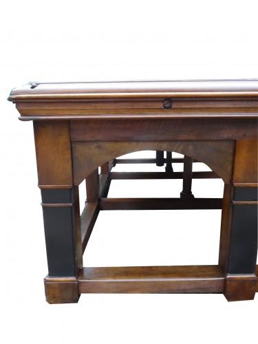 Furniture  - French billiards, Directoire period