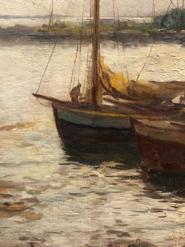 Port -  KeesTERLOUW(1890-1948) -