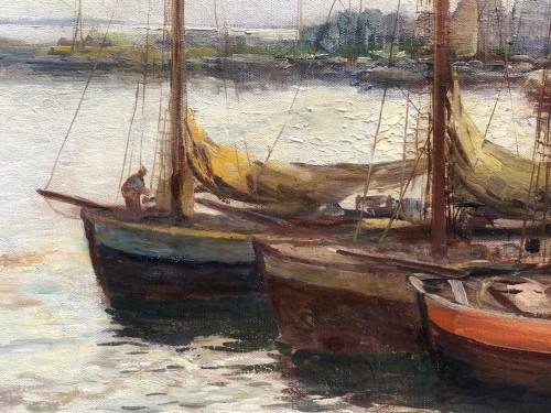 - Port -  KeesTERLOUW(1890-1948)