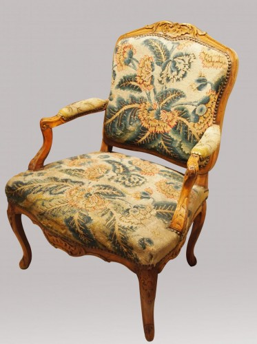 Pair of Regency armchairs - Seating Style
