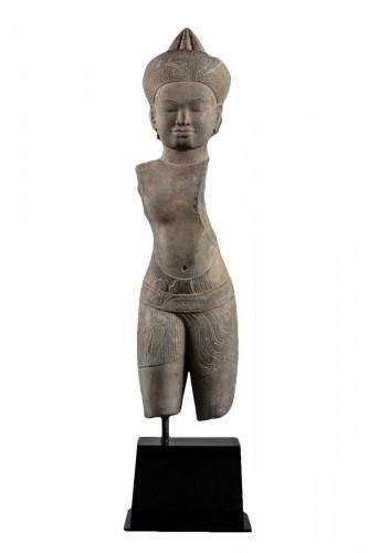 Vishnu Khmer 11th century