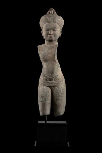 Vishnu Khmer 11th century -
