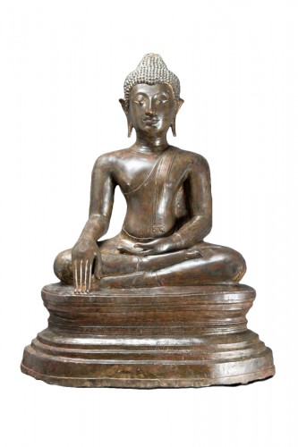 Seated Buddha