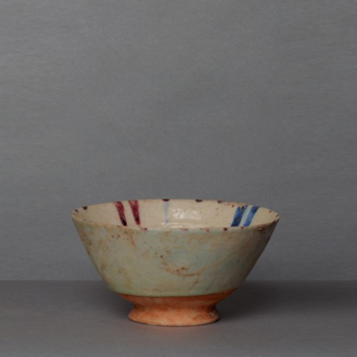 Porcelain & Faience  - Bamyan bowl