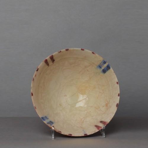 Bamyan bowl -