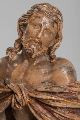 Sculpture  - Christ with links - Trapani