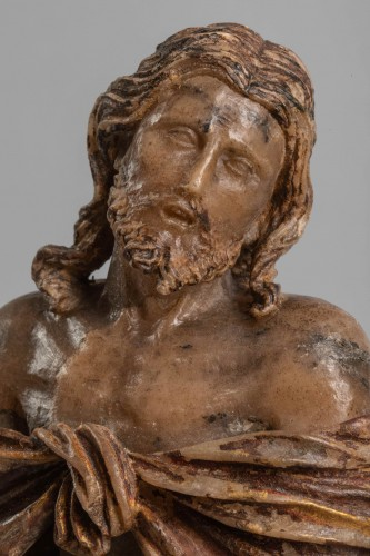 17th century - Christ with links - Trapani