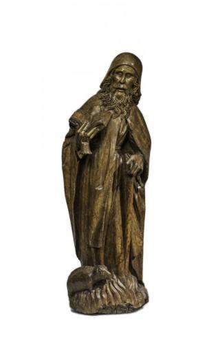 saint Antoninus Gothic