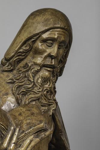 saint Antoninus Gothic - Sculpture Style Middle age