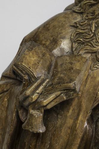 Sculpture  - saint Antoninus Gothic