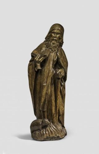 saint Antoninus Gothic -
