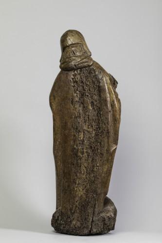 saint Antoninus Gothic - Middle age
