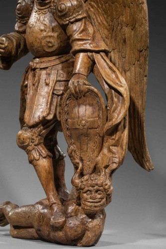 Saint Michel - Loire Valley, Early Sixteenth Century -