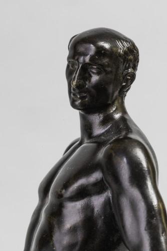 Sculpture  - Julius Caesar - Italy late 17th century