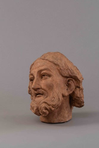Modello in terracotta 17th century - Sculpture Style