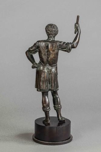 Roman Emperor, Italy 16th century - Sculpture Style Renaissance