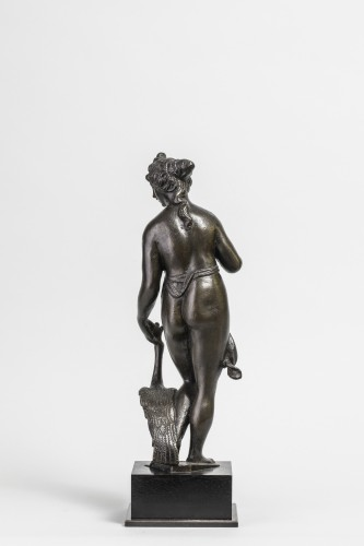 Sculpture  - Workshop of G. Campagna - Juno in bronze, Venice, End of the 16th century