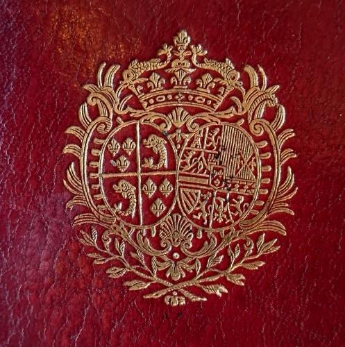 """Religious Antiques  - """"Les Sermons de Massillon"""" Paris 1745"""