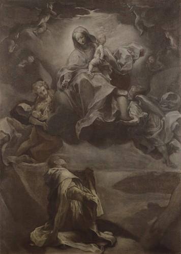 Federico BAROCCI (Atelier de) (Urbino, 1535 – 1612)