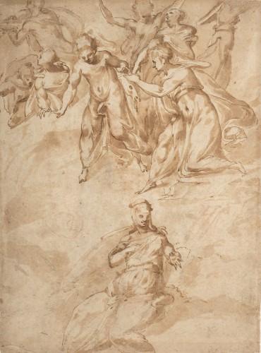 Marco Marchetti detto Marco da Faenza (Faenza, 1528c. – 1588)
