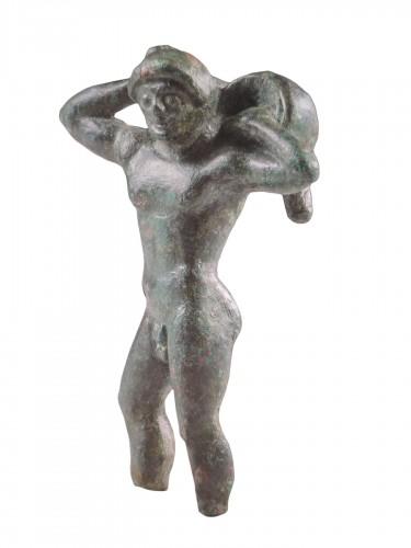 Greek art, about 480-460 BC