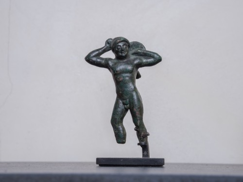 Greek art, about 480-460 BC - Ancient Art Style