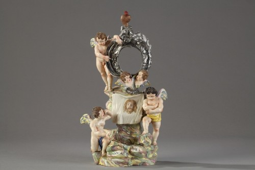 Naples reliquary, end of 18th century -