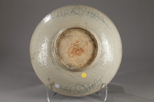 Swatow dish, China early 17th century -