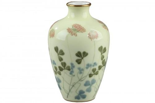 Little Sèvres vase, circa 1908