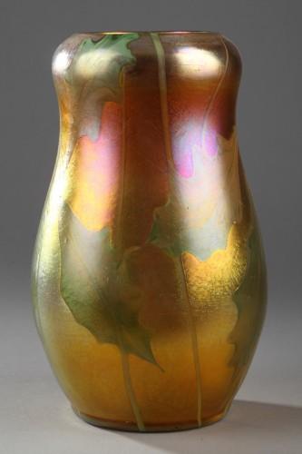 Tiffany Vase circa 1910 -