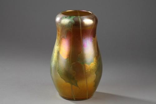 20th century - Tiffany Vase circa 1910