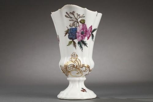 18th century - Meissen porcelain ewer Circa 1740 - 1745