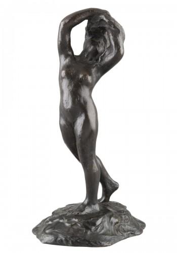 Dancer - M. MAC KAIN (XXe s.)