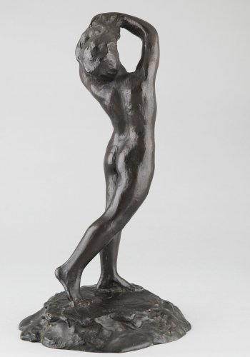 Dancer - M. MAC KAIN (XXe s.) - Sculpture Style