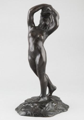 Dancer - M. MAC KAIN (XXe s.) -