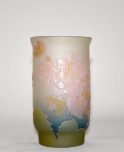 Pale Pink Flower Vase Gall Ref55953