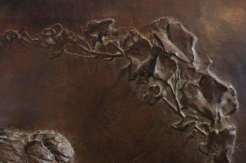 20th century - Melancholia - Jean MAGROU (1869-1945)